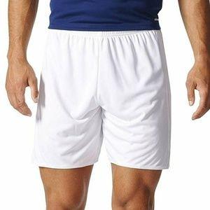 NEW Adidas Tastigo 17 Shorts Men/'s Size S M L Red Striped Soccer Climacool